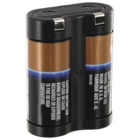 Sachet pile lithium 2cr5 - PRESTO : 90650