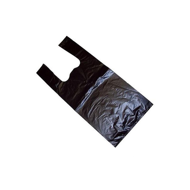 Morin - Sachet ramasse crottes CROTTI BAG pour chien Désignation : Crotti Bag | Conditionnement : 2500 sachets (50 liasses de 50 sachets) 440553
