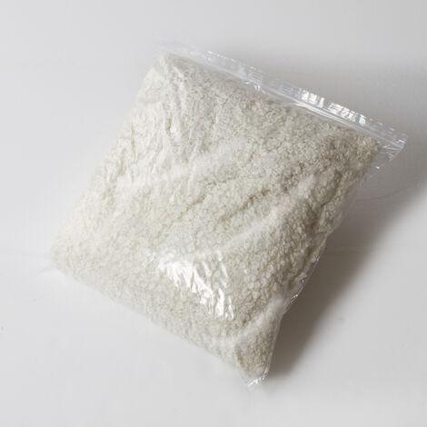 Sachets plastiques à fermeture ZIP 500x500mm standard 50µ