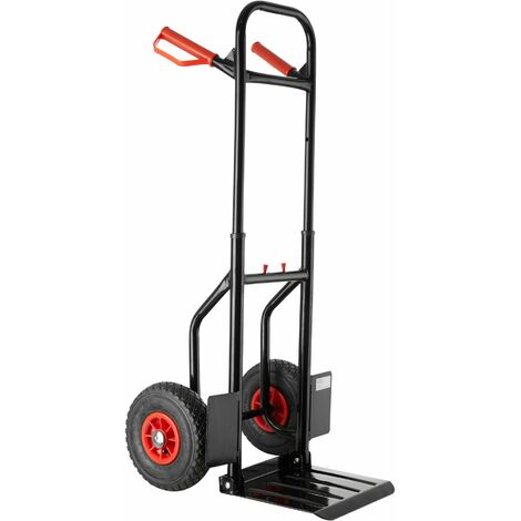Sack barrow up to 100kg