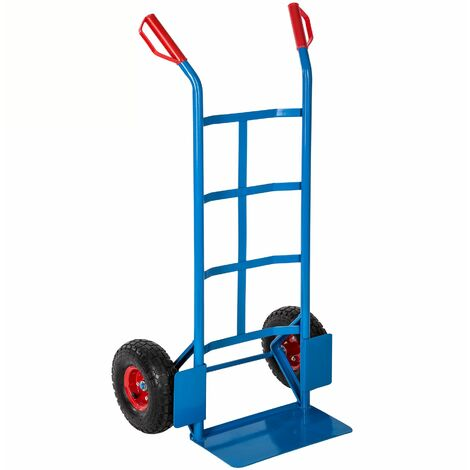 Sack barrow up to 200 kg - sack truck, sack trolley, hand truck