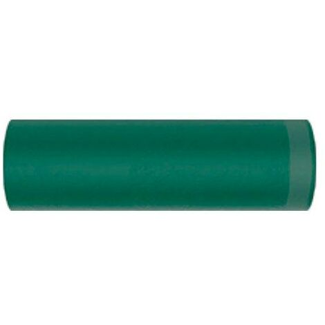 Saco Basura Cierra Facil 120l (10 Uds) 85x102cm Verde G-160