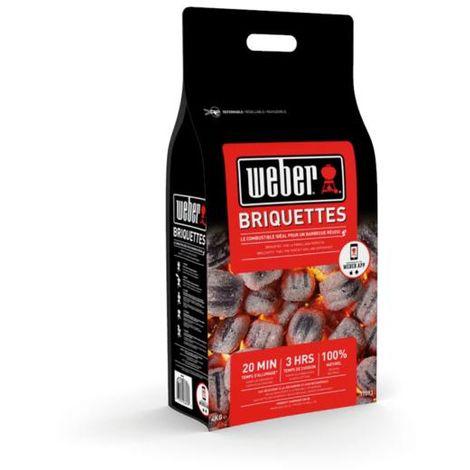 """main image of """"Saco de briquetas Weber - varias tallas disponibles"""""""