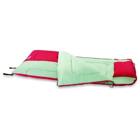 Saco Dorm Camp 205x90cm 0-5§c Bestway Slumer 300 68047