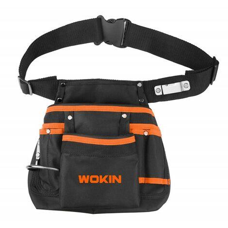Sacoche à outils avec ceinture