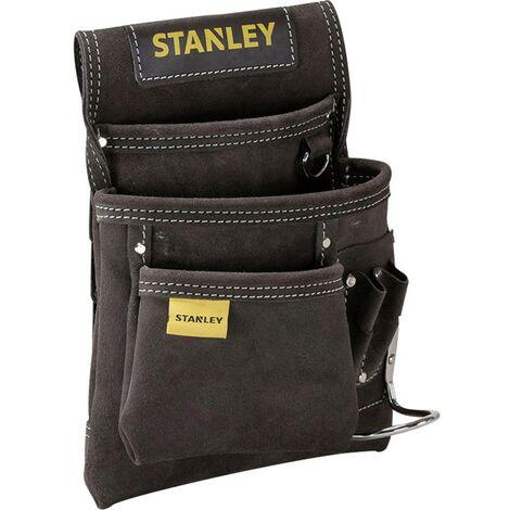 Sacoche à outils non équipée Stanley by Black & Decker STST1-80114 (L x l x h) 28 x 9 x 25 cm 1 pc(s)