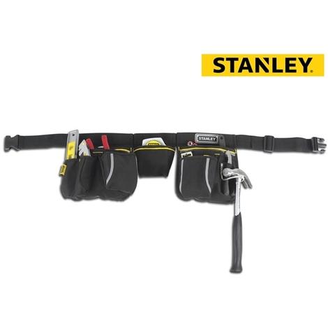 Sacoche, porte-outils double Stanley
