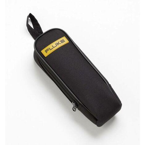 Sacoche pour appareil de mesure Fluke C33 1664120 Convient pour Fluke T100, Série de pinces ampèremétriques Fluke 330,
