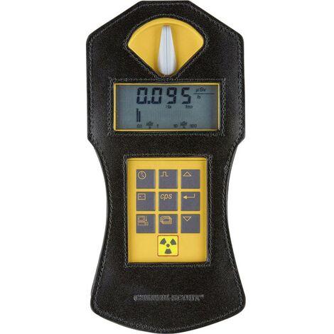 Sacoche pour appareil de mesure Gamma Scout 101714 1 pc(s)