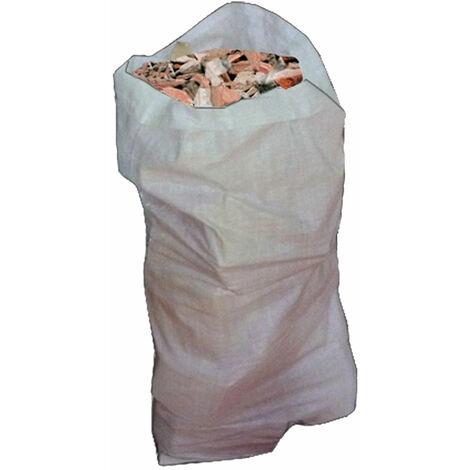 SACOS PARA ESCOMBROS 55 x 95 cm. (pack) (pack 10 und.) BELFLEX 471001000