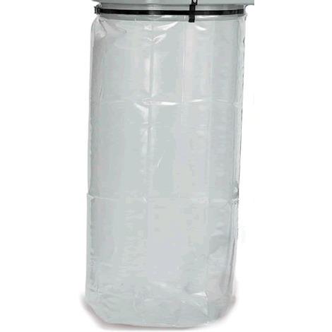 Sacos plástico para aspiradores (100 unidades) Lombarte