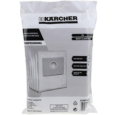 """main image of """"Sacs Aspirateur 6.907 479.0 35L Nt 35 Et Nt 361 Boite De 5 Karcher"""""""