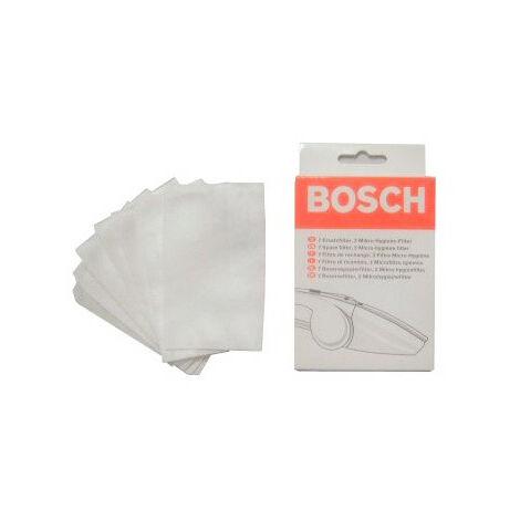 Sacs aspirateur de table bkf30af - bkz30af Bosch 00460691