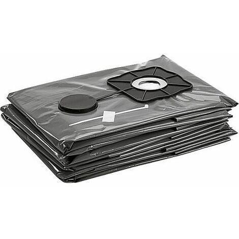 Sacs aspirateur KÄRCHER pour NT 30/35 Tact Te H/M emballage 5 pieces