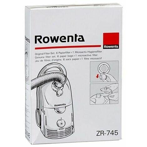 RH8929W0 RH8971W0 RH8970W0 Filtre en mousse pour Rowenta RH8923W0