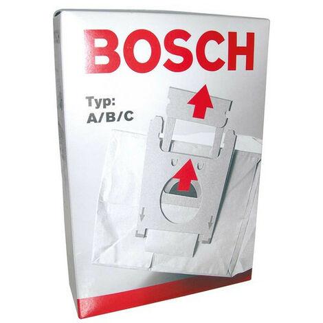 Sacs aspirateurs BBZ51AFABC Bosch - 00461410