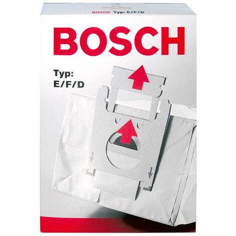 Sacs aspirateurs BBZ52AFEFD Bosch