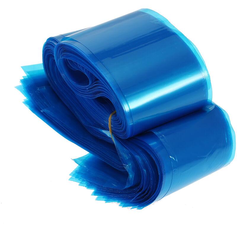 Asupermall - Sacs En Plastique Jetables, 100 Pieces
