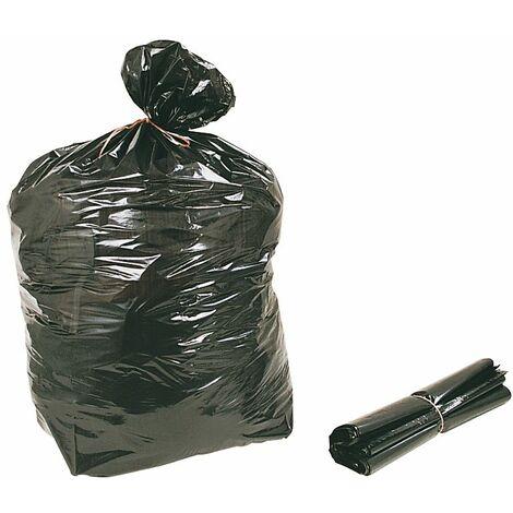 Sacs poubelles 130 litres TALIAPLAST