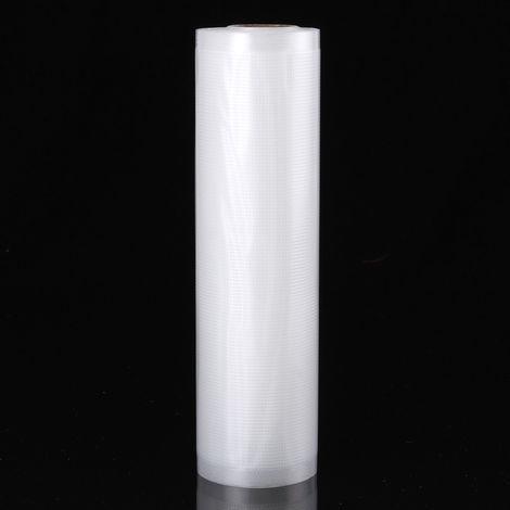 Sacs Vide Scellant Aliments rangement conservation rouleau 20x500cm 20x500 cm