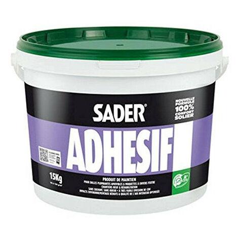 SADER ADHESIF 15 KG
