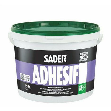 Sader Adhesif 15 Kg - SADER