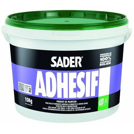 Sader Adhesif 5 Kg - SADER