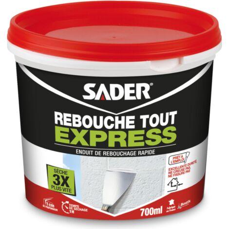 Sader Enduit de rebouchage express 700ml