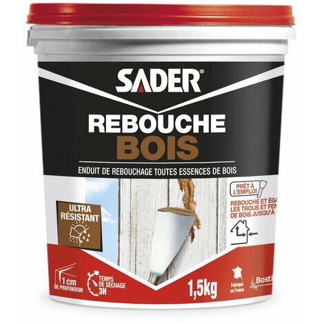 Sader Rebouch Bois 1.5 Kg - SADER