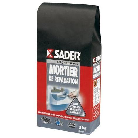Sader Sac Mortier De Réparation 5kg