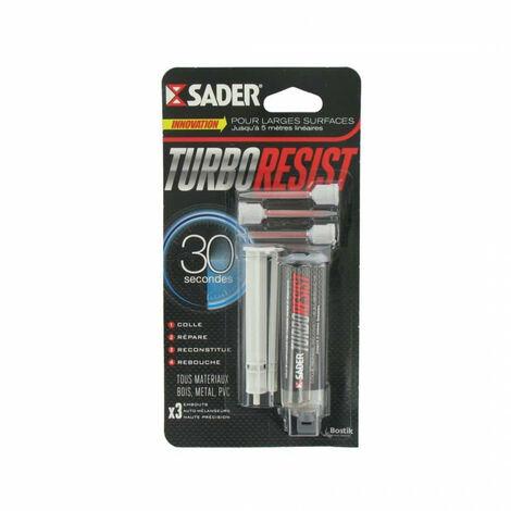 SADER TurboResist 2-Component Repair Glue - 10g