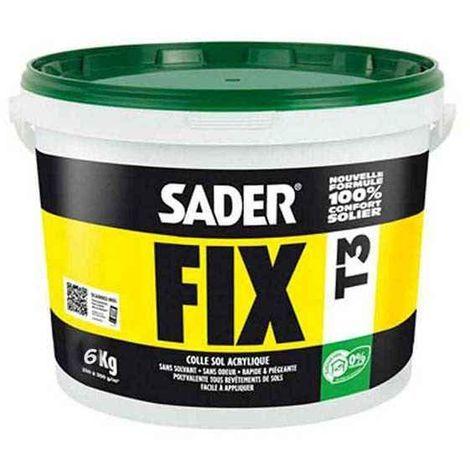 Saderfix T3 sceau de 6kg-Sader
