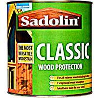 Sadolin Classic Wood Protector Teak - 1 Litre