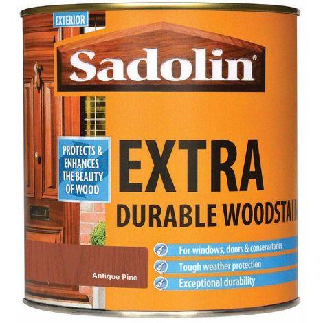 Sadolin Extra Antique Pine 1L