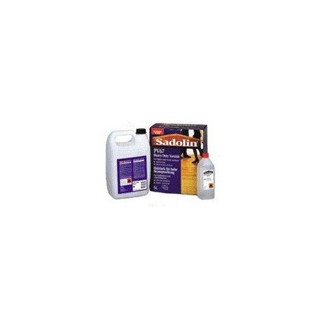 Sadolin Pv-67 Gloss 2-Pack Epoxy Varnish - 1 Litre