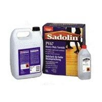 Sadolin Pv-67 Gloss 2-Pack Epoxy Varnish - 1 Litre