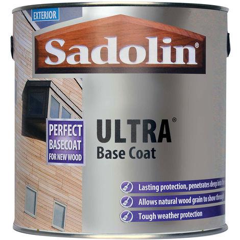 Sadolin Ultra Base coat