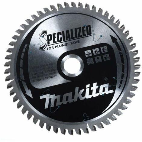 Makita Specialized Metall-Sägenblatt 136//20 Z30 Nr B-33526