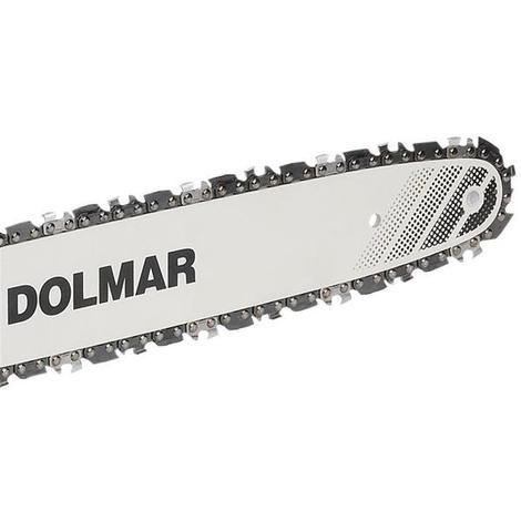 Stihl Sägekette  für Motorsäge DOLMAR ES 4 A QS Schwert 40 cm 3//8 1,1