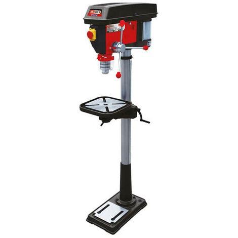 Säulenbohrmaschine KS TOOLS - 750W - 16 Geschwindigkeiten - 500.8453