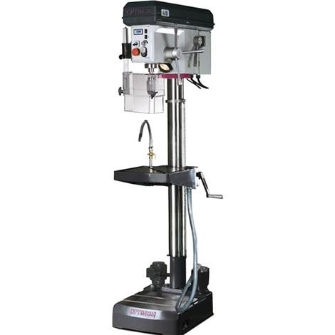 Säulenbohrmaschine OPTI B 28 H VarioArt.Nr.: 3020285