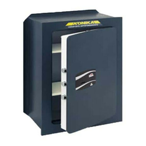 Safe to walled lock key series 200TK stark 203PTK 400x250x240mm