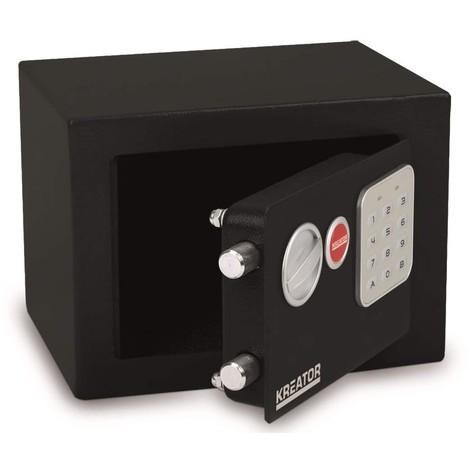 Safe Tresor elektronisch Minisafe Wandtresor Wandsafe
