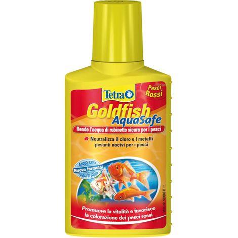 Safe Water Bioconditioner Goldfish Water