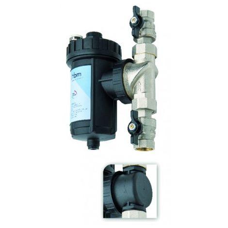 SafeCleaner 1? valve brass body - RBM : 23440650