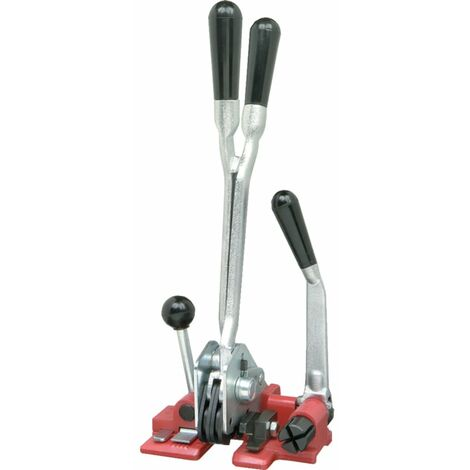 Safeguard 12mm Combination Machine With Ratchet