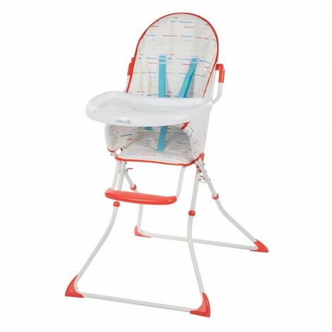 Safety 1st Timba Coussin Confort Red Lines