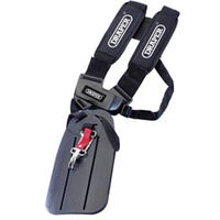 Safety Harness for Grass and Brush Cutters (50077)