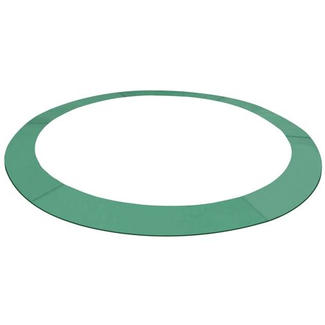 Safety Pad PE Green for 10 Feet/3.05 m Round Trampoline
