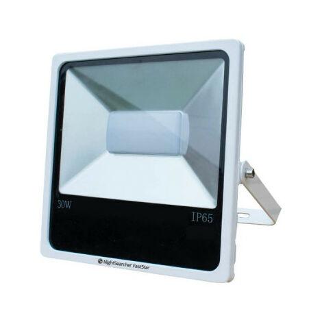 Safety projector NIGHTSEARCHER faststar slimline 2400 lumens 30W